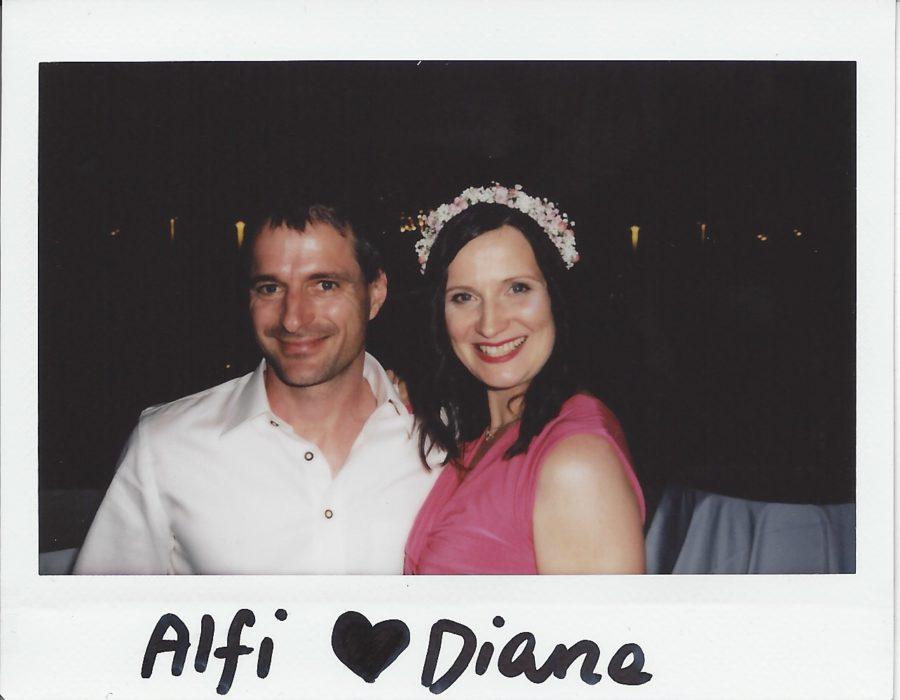 Alfi+Diana