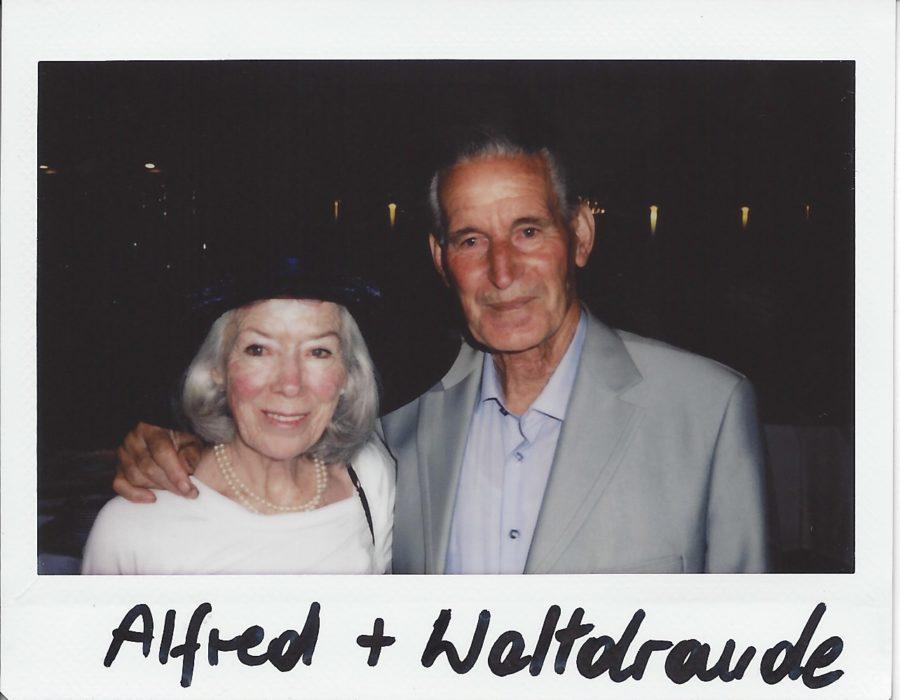 Alfred+Waltraude