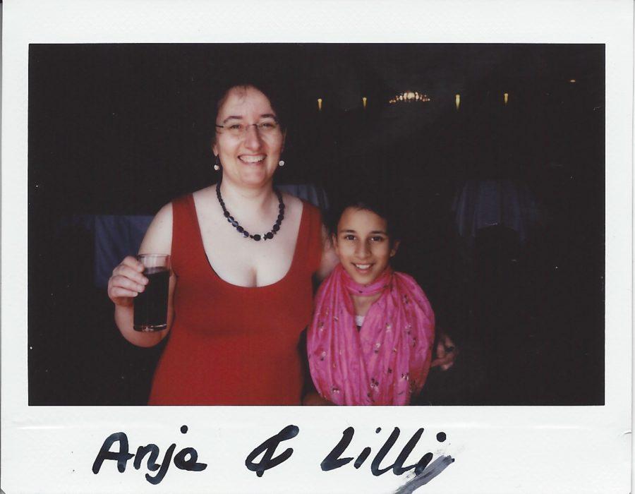 Anja+Lilly