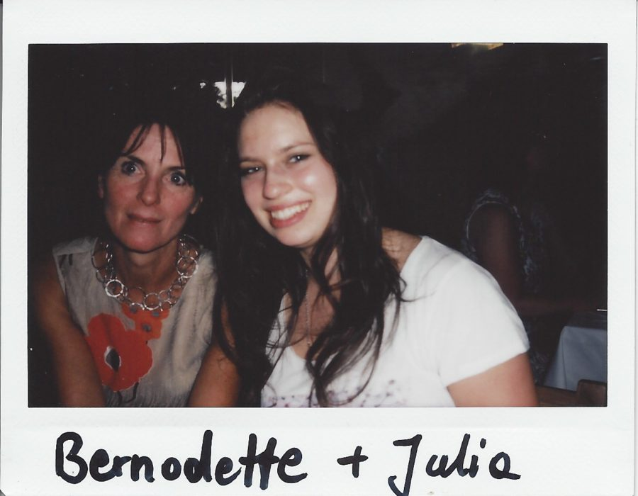 Bernadette+Julia