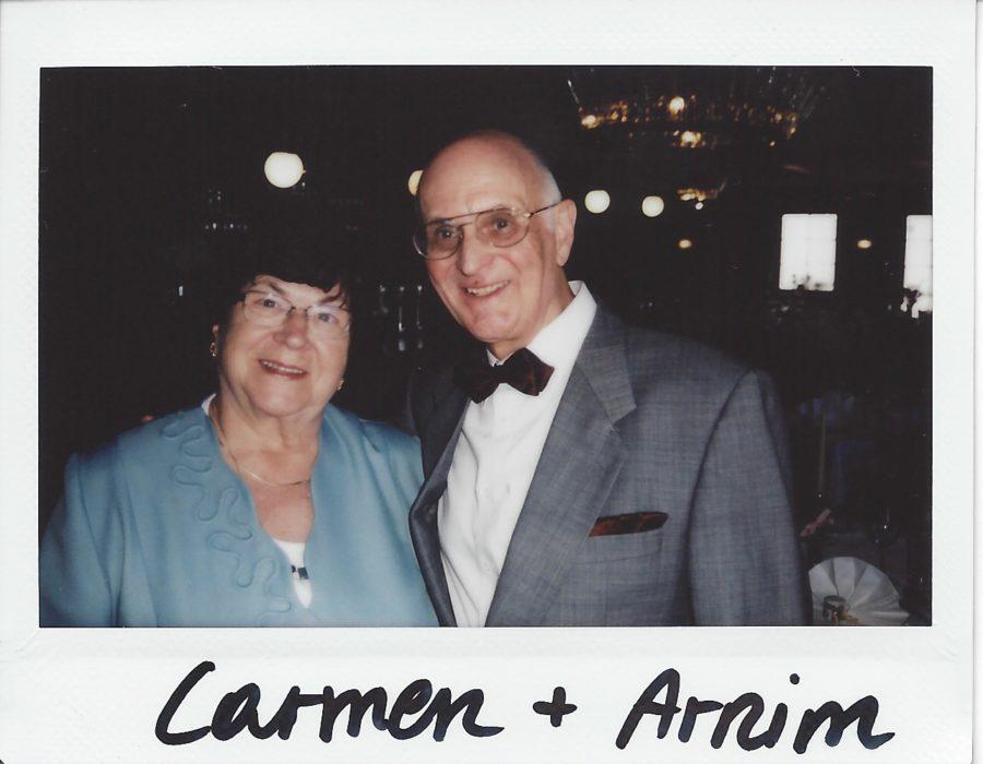 Carmen+Arnim