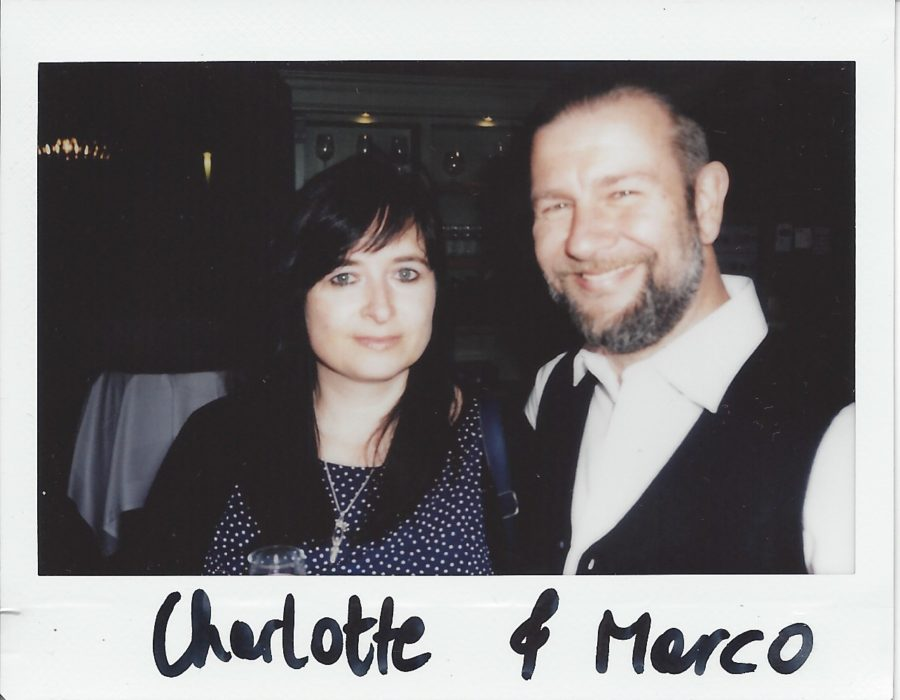 Charlotte+Marco
