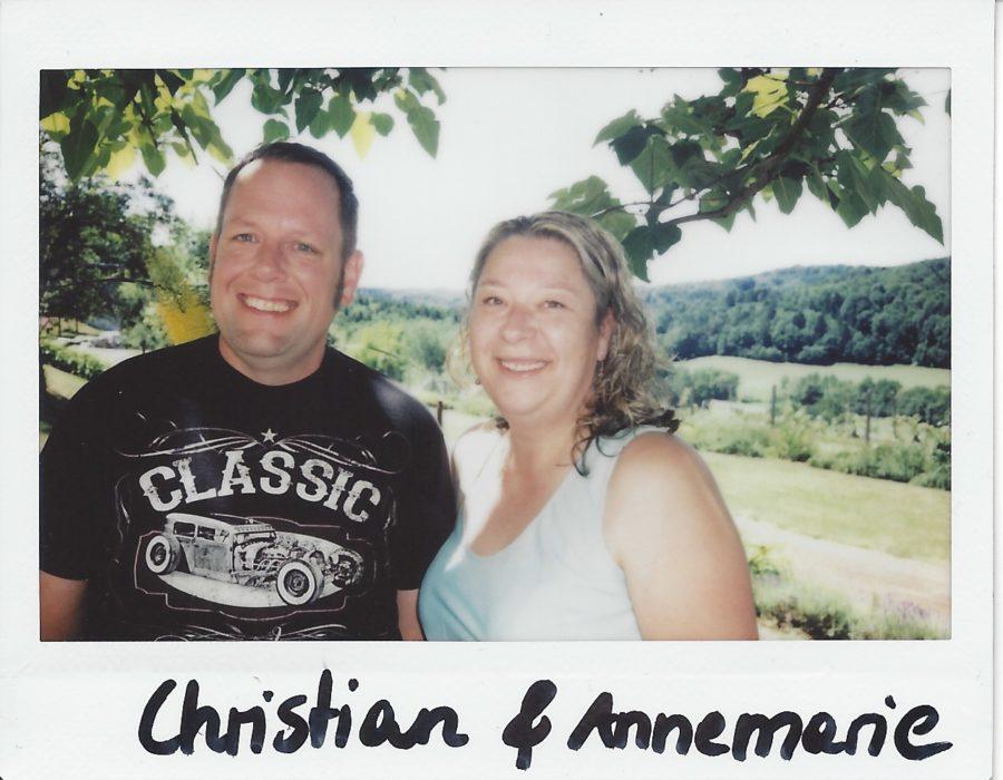 Christian+Annemarie