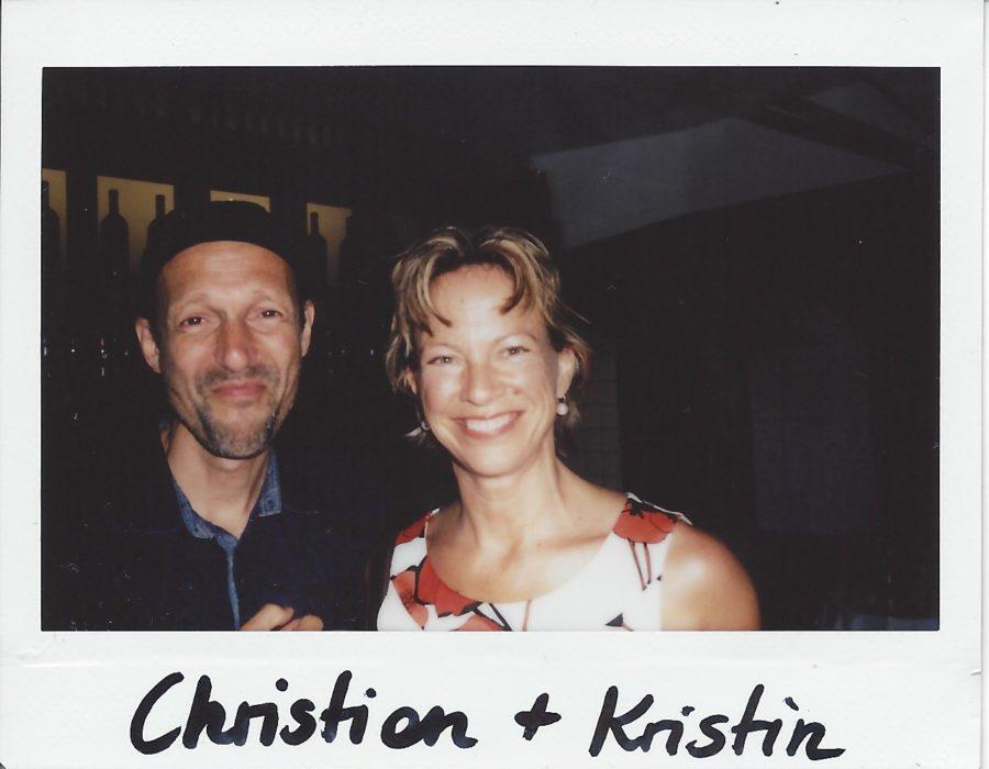 Christian+Kristin