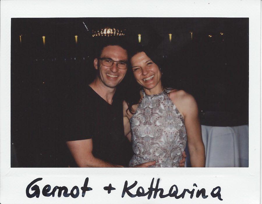 Gernot+Katharina