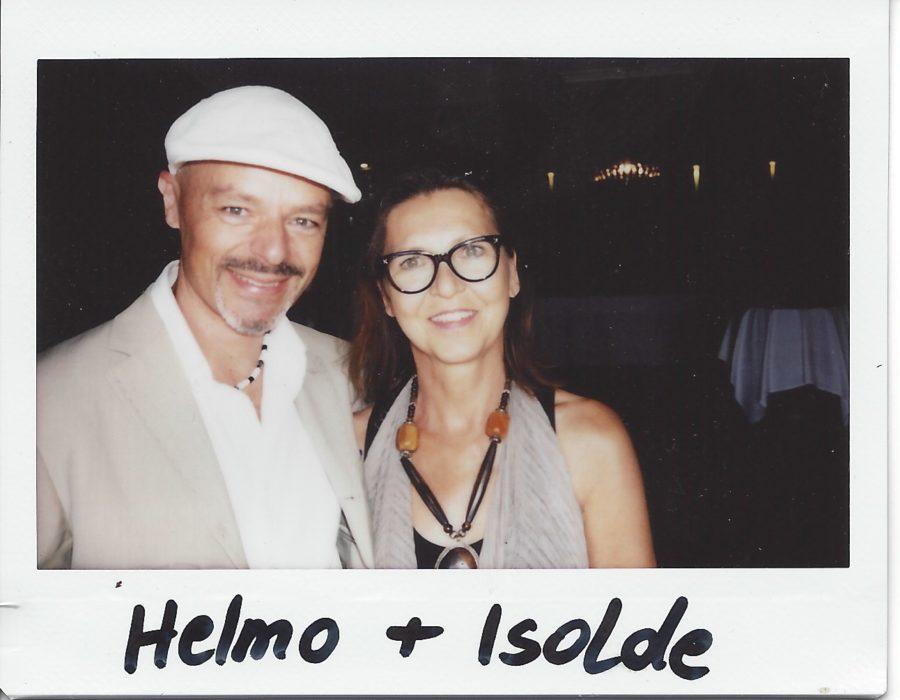 Helmo+Isolde
