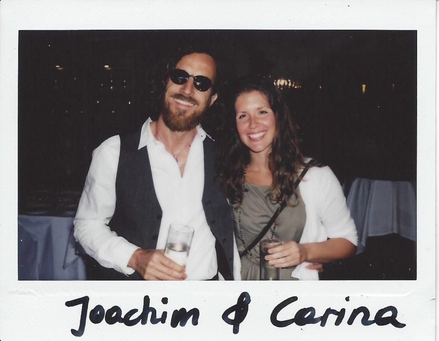Joachim+Carina
