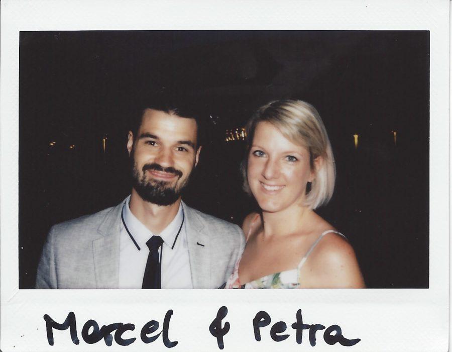 Marcel+Petra
