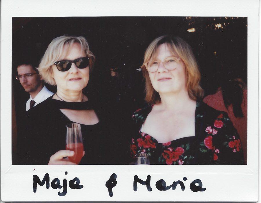 Maria+Maja