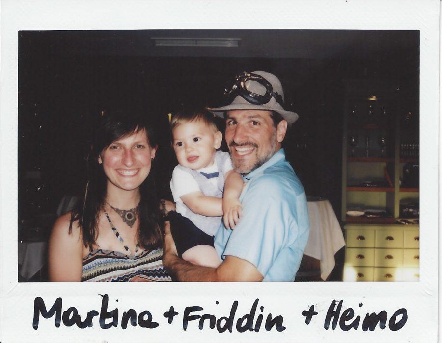 Martina+Fridolin+Heimo