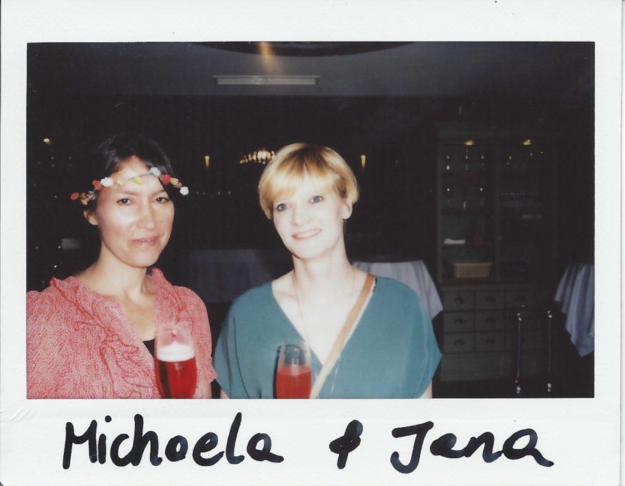 Michaela+Jana