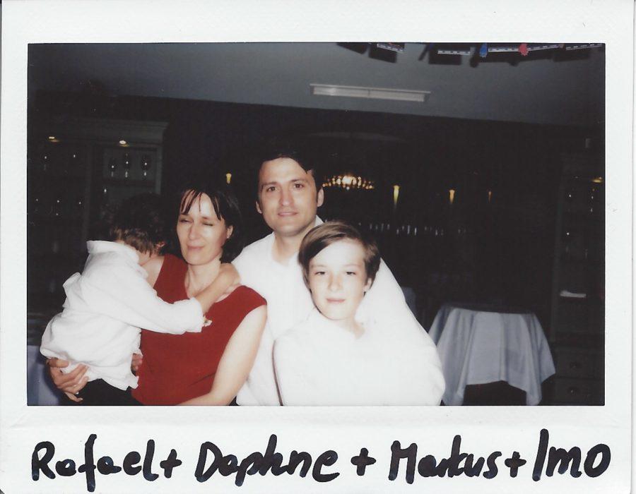 Raphael+Dophne+Markus+Imo